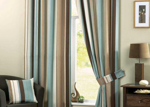 Tende Per Soffitti Alti : Dentro casa come scegliere le tende giuste oltre idee