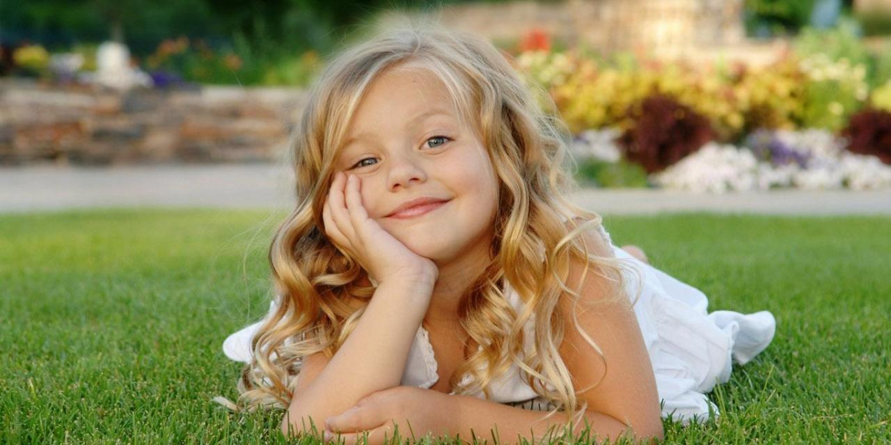 7 cose da imparare dai nostri figli
