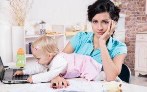 5 errori da evitare dopo la nascita di un figlio