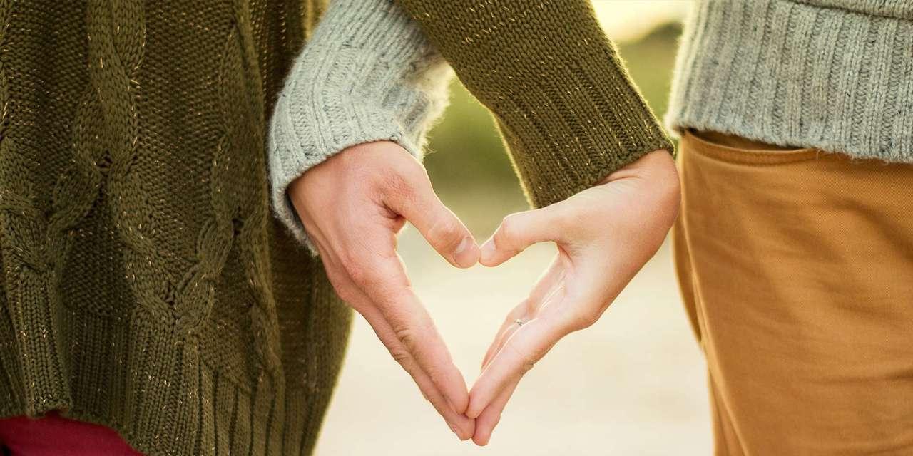 16 modi per dimostrare al tuo uomo che lo ami davvero