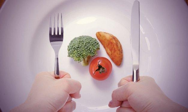 Come rilassarsi in pochi minuti prima di mangiare