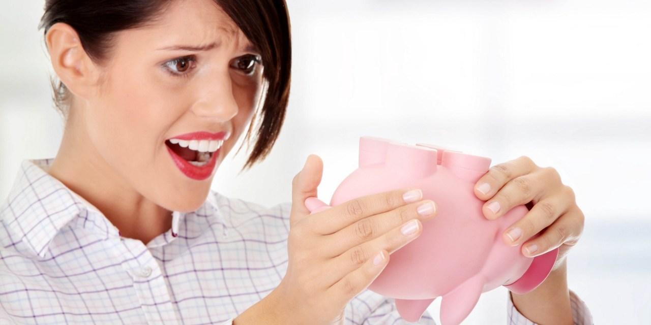 Come controllare le spese se sei uno Spendaccione