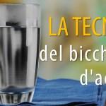 Realizza i tuoi desideri con un bicchiere d'acqua. La tecnica di Transurfing di Vadim Zeland