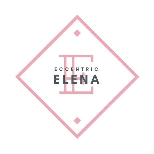 Eccentric Elena Logo