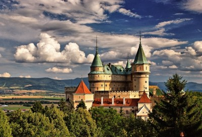things to see Slovakia