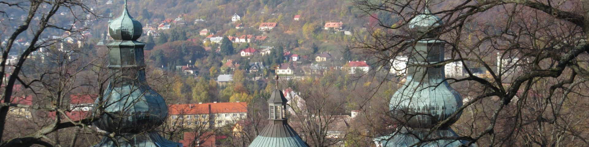 Things to see in Slovakia