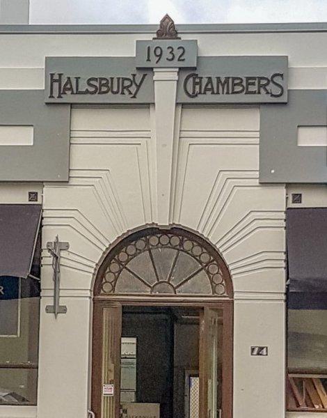 Napier Art Deco New Zealand