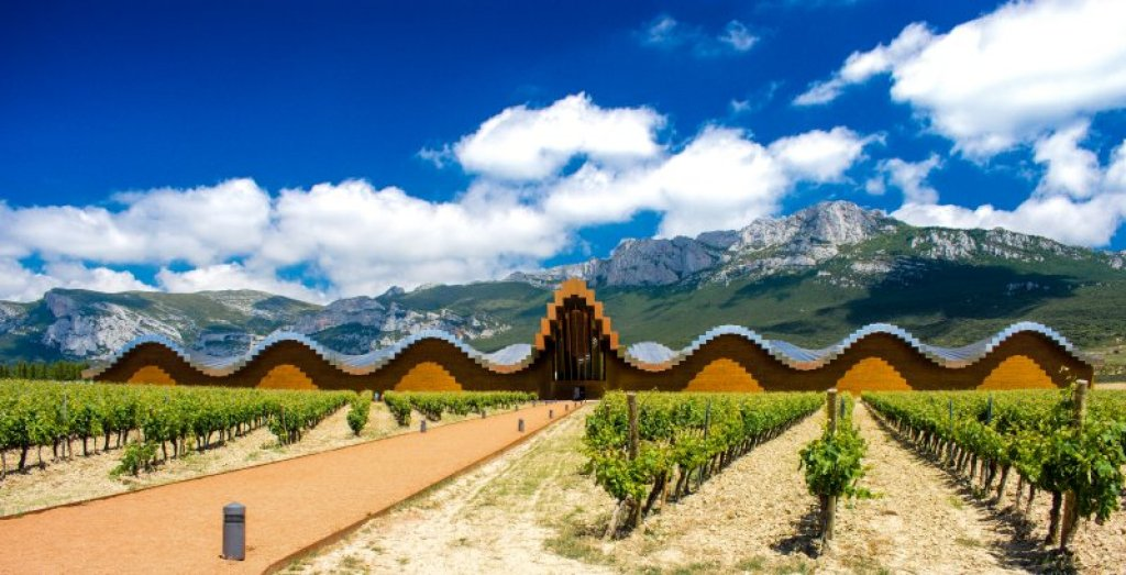 Planning a trip to the Rioja Bodegas
