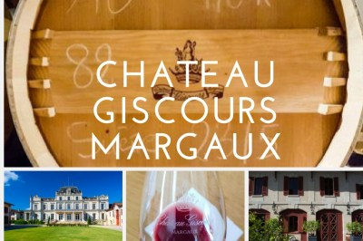 Chateau Giscours Margaux