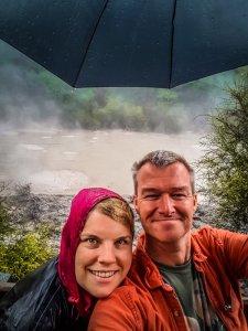 Our New Zealand Camper Van Trip
