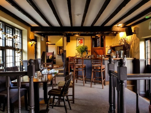 The Crown Inn Chiddingfold