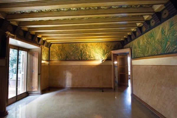 Casa Vicens internal view