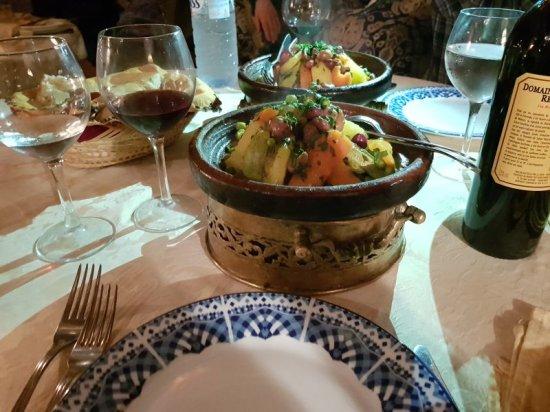 Tagine Marrakech City Break