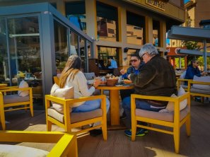 It's not all old souks - Marrakech City Break