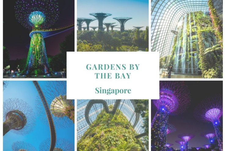 Gardens of the Bay Singapore