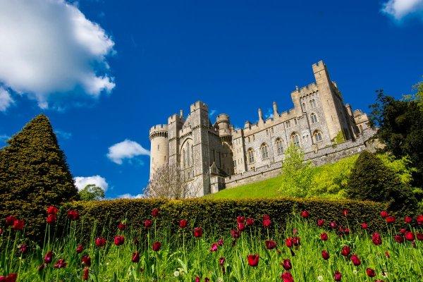 Visit Arundel Castle