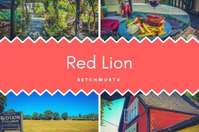 Red Lion Betchworth