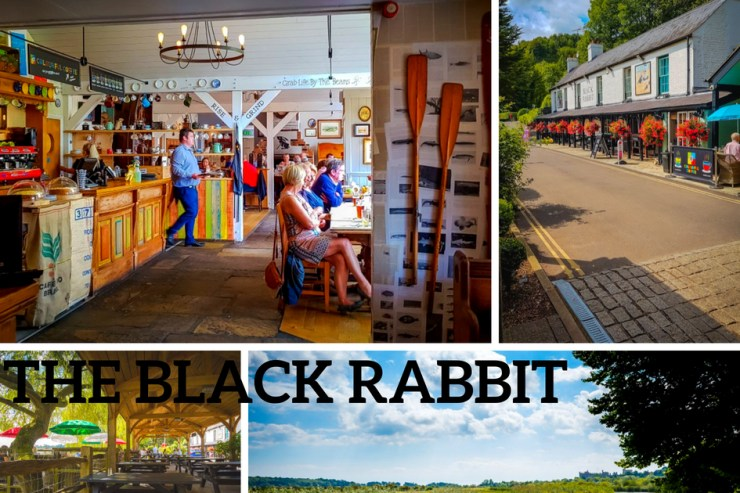 Black Rabbit Arundel