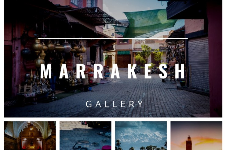 Marrakesh Gallery