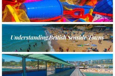 Understanding british seaside towns