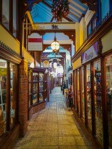 Arundel Shops