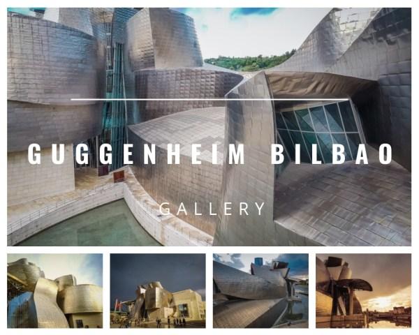 Guggenheim Bilbao Gallery