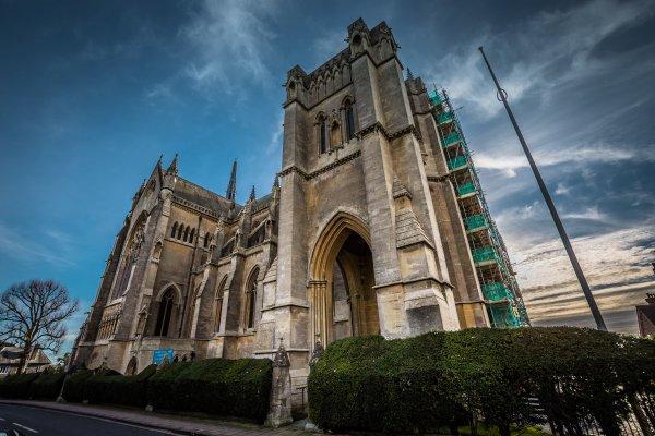 Arundel Cathedral - Arundel Day Trip