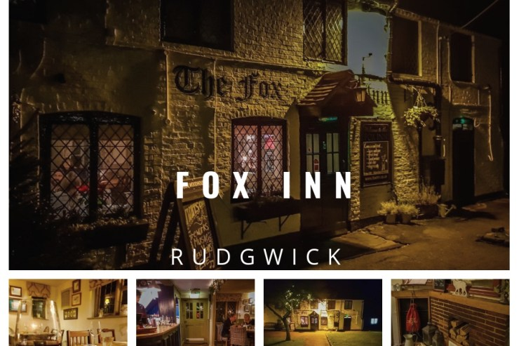 Fox Inn Rudgwick