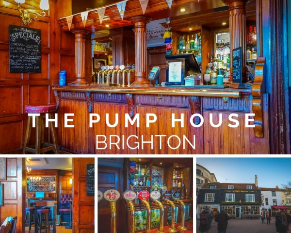 The Pump House Brighton