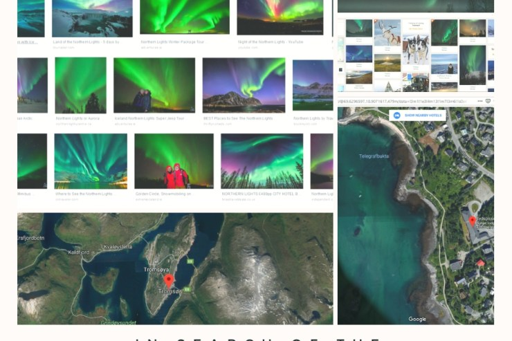 In Search Of The Northern Lights (4)