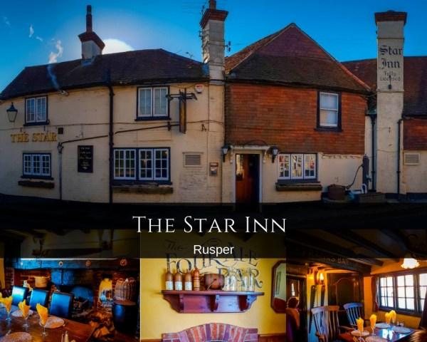 The Star Inn Rusper