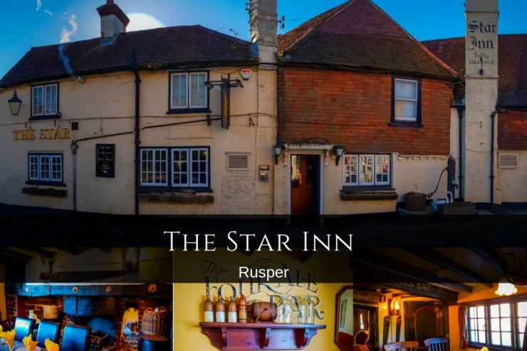 The Star Inn Rusper