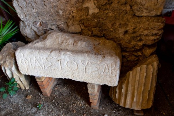 It's all Greek to me - Things to do in Taormina