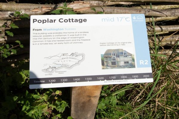 Weald and Downland Living Museum