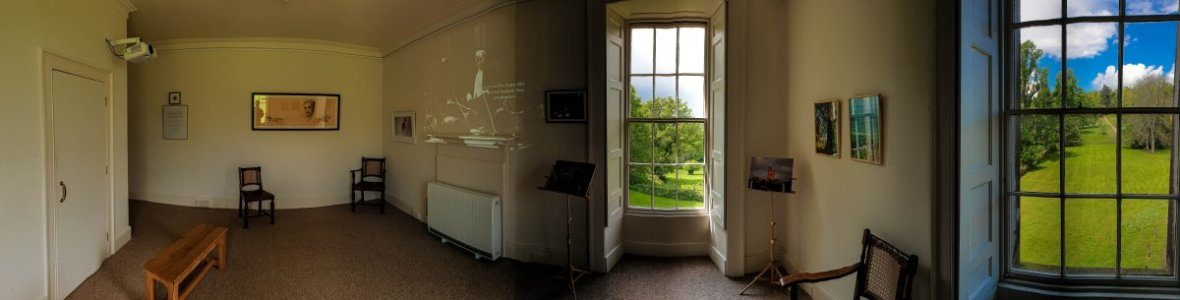 Music Room Leith Hill Place