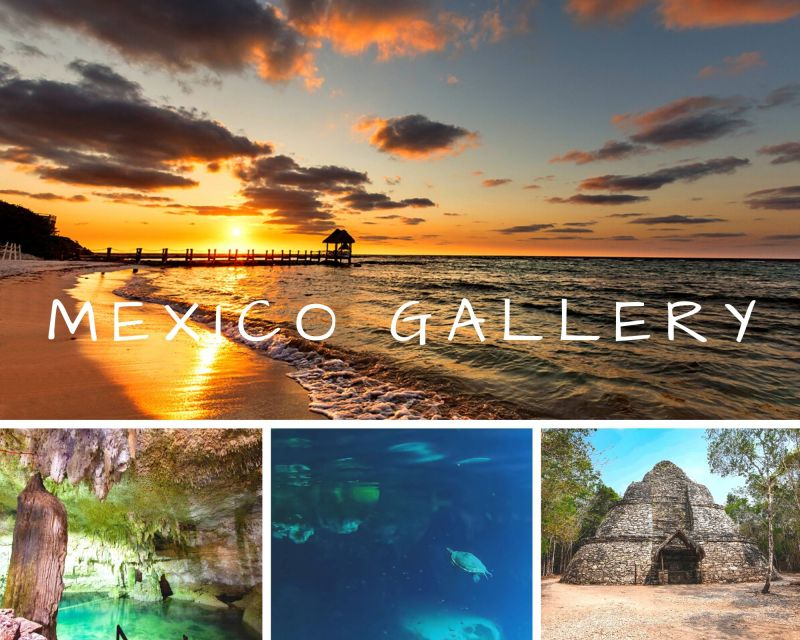 Mexico Gallery