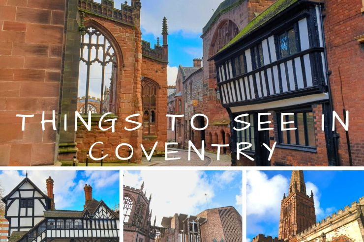 Things to see in Coventry
