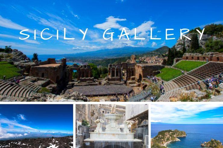 sicily gallery