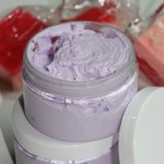 Sweet Buttercream whipped soap
