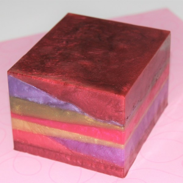 J & J Soaps and more at Eccentricities by JVG