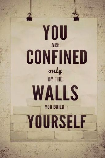 Own Walls