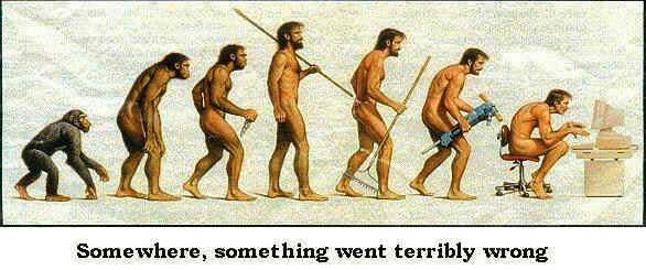 Terribly Wrong