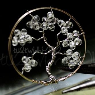 life tree pendant