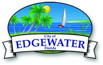 city of Edgewater logo