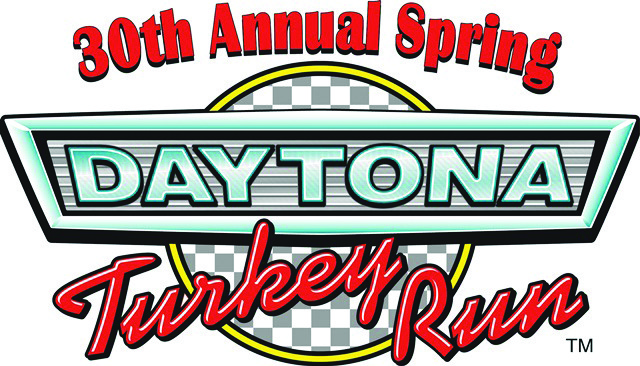 spring turkey run 2019 logo