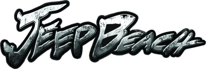 jeep beach logo