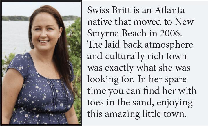 Katie Swiss Britt bio