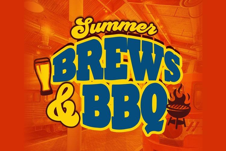 Summer Brews & BBQ