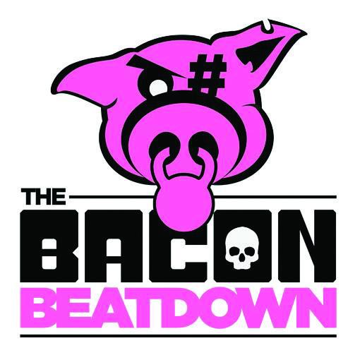 The Bacon Beatdown logo