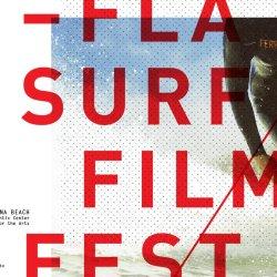 florida surf film festival 2019 logo